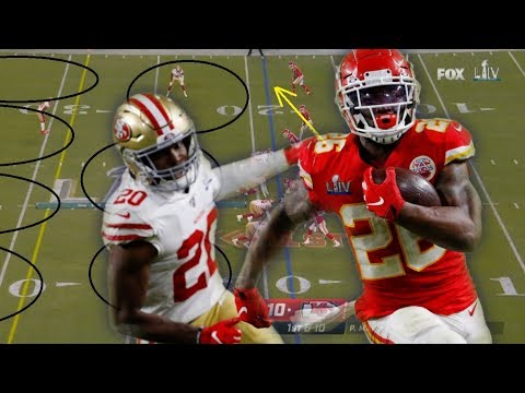 Film Study: Why Damien Williams Was The Real MVP Of Super Bowl 54 For The Kansas City Chiefs