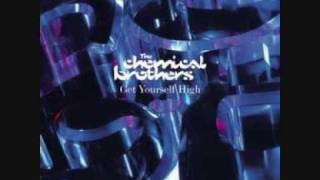 The Chemical Brothers - Electronic Battle Weapon #6