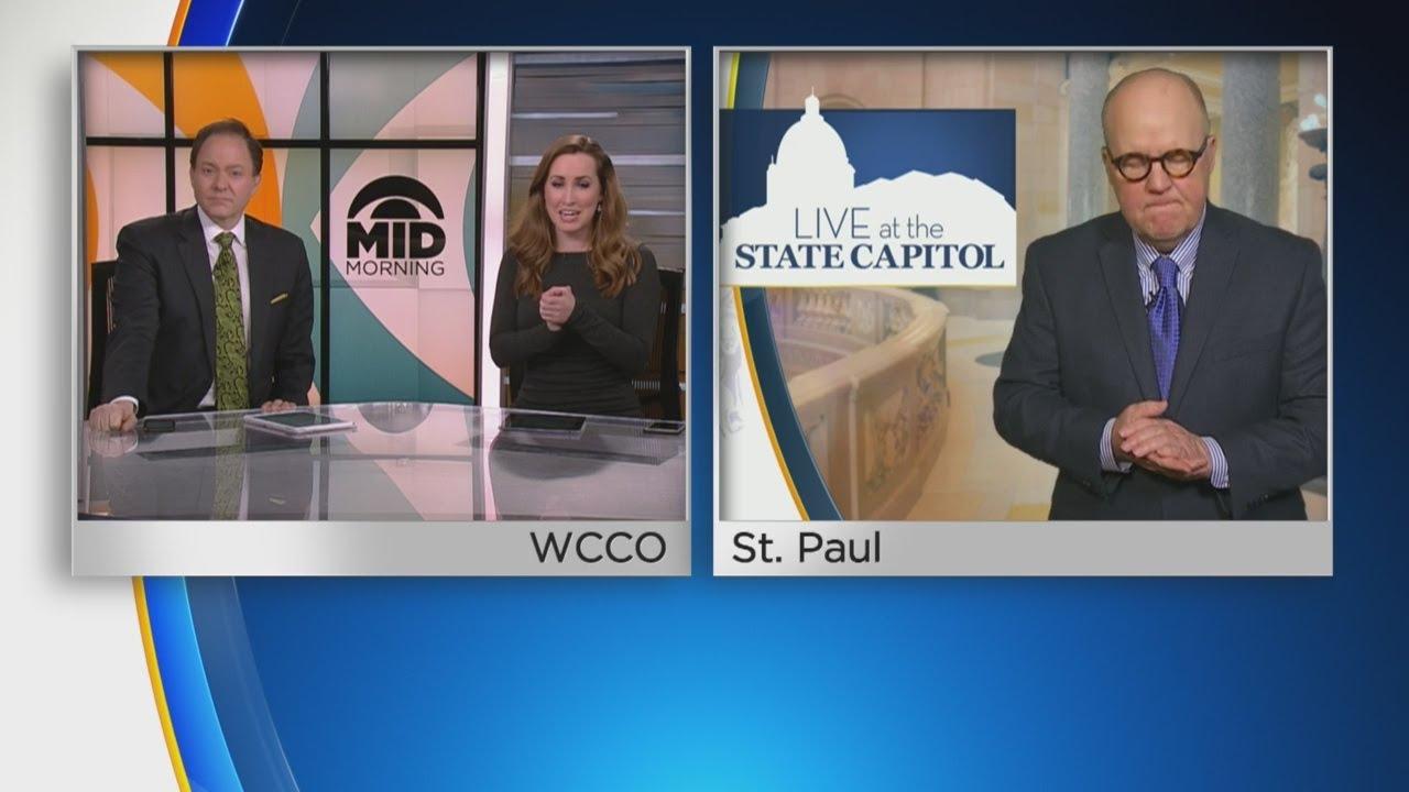 Q&A With Pat Kessler: Mid-Term Elections, Trump's Gun Plan & More