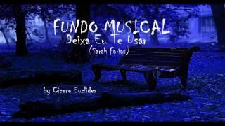 Fundo Musical Deixa Eu Te Usar // Sarah Farias // Para Pregações E Orações, By Cicero Euclides
