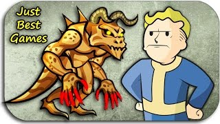 ВЫЖИВАНИЕ В БУНКЕРЕ - 777 - РОГАТЫЕ УБИВАЮТ - Fallout Shelter #10