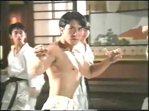 ☯ Donnie Yen´s TV Series Fist Of Fury LIKE For FULL Tv Series  ☯