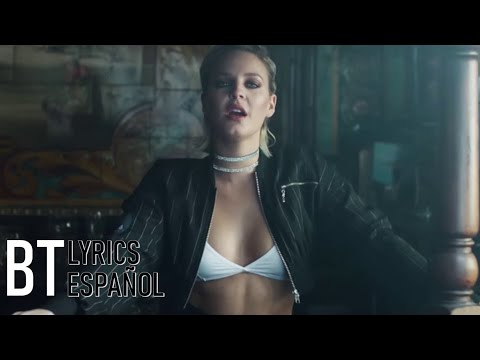 Clean Bandit  Rockae ft Sean Paul & AnneMarie Lyrics + Español