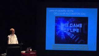 Colin Hales - Twenty Years of the Science of Consciousness - Singularity Summit Australia 2012
