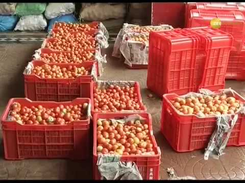 Commodities Live: Prices of tomatoes, onions drop by almost 40%