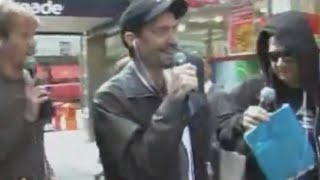 Opie & Anthony: Jimmy buys Hon…
