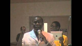 Isoru Adura 2011 - U - Pastor Adelakun(Ayewa Int
