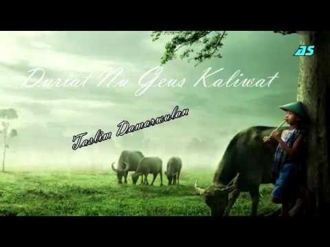 "Puisi Sunda Sedih Menyentuh Hati "" Duriat Nu Geus Kaliwat """