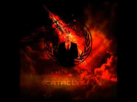 United Kingdom Government Anonymous #Cataclysm