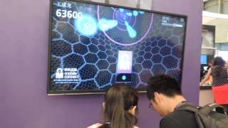 Mobile Connect at Mobile World Congress Shanghai 2015