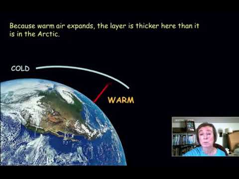 The Arctic Meltdown & Extreme Weather - Jennifer Francis