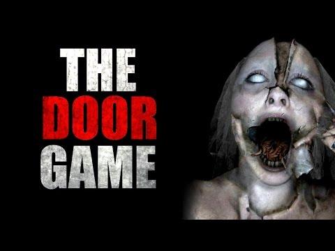 The Door Game Creepypasta