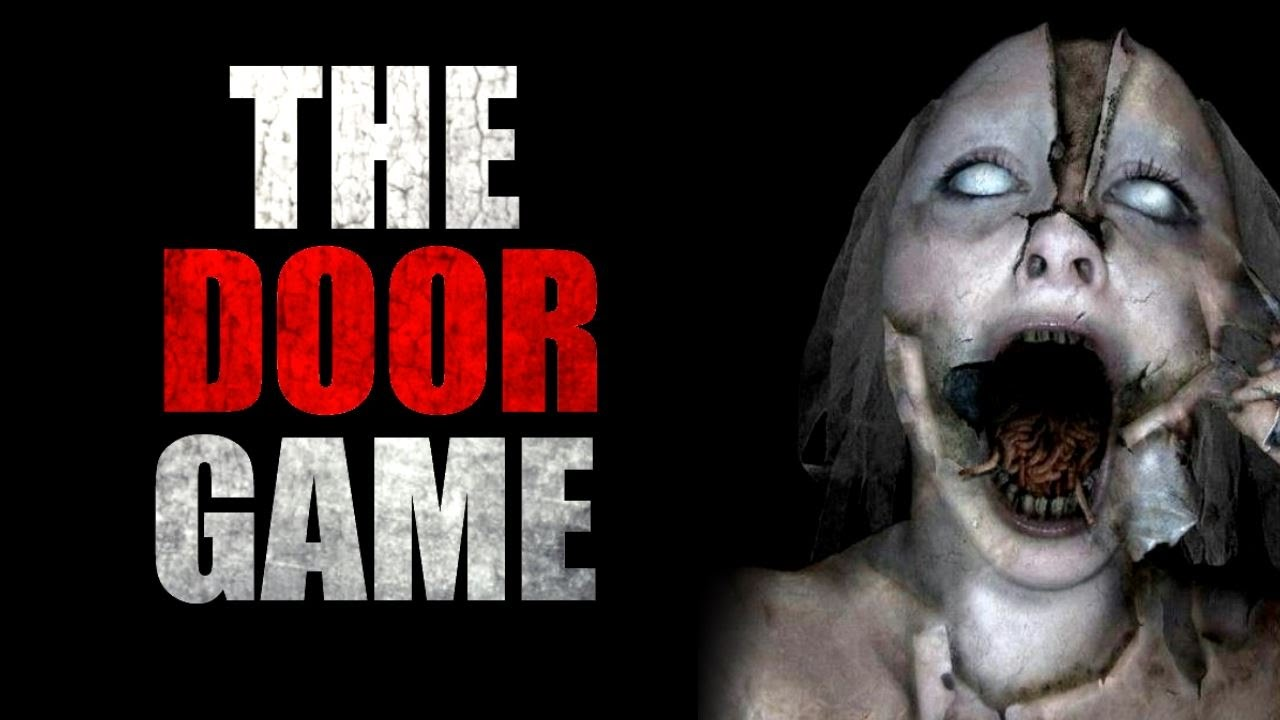 \ The Door Game\  Creepypasta - YouTube & The Door Game\