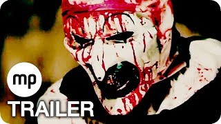 TERRIFIER Trailer Deutsch German (2018)