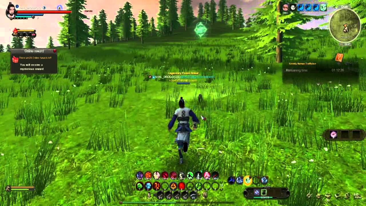 Age Of Wushu New World Pet Guide Youtube