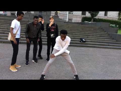 Gucci Mane - Met Gala ft. Offset [Dance Video] | @younggfellas