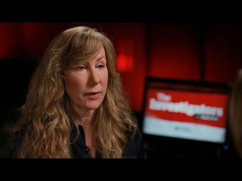 Marriage scam: Investigating predatory marriage (The Investigators with Diana Swain)