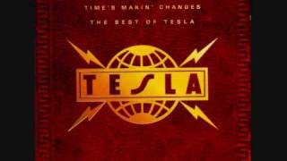 Tesla-Changes
