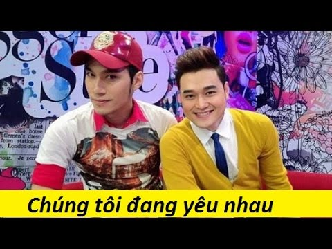 NTK Lý Quí Khánh thừa nhận đang yêu ca sĩ Quang Vinh