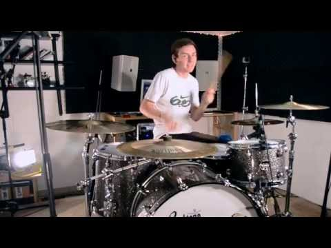 Max Bake - The Black Keys - Lonely Boy Drum Cover