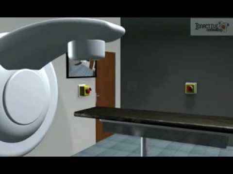 Medical linac bunker design