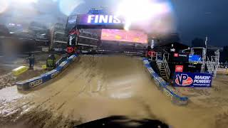 GoPro: Shane Mcelrath Qualifying Practice 2019 Monster Energy Supercross From San Diego