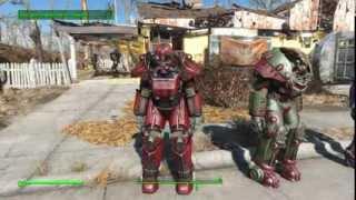 Fallout 4. Где найти все выпуски журнала Hot Rod