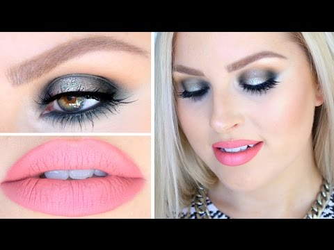 New Stuff Makeup Tutorial! ♡ Chit Chat Get Ready With Me!