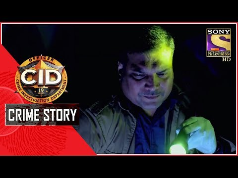 Crime Story | The Box Of Secrets | CID
