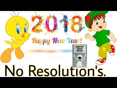 2018 Happy new year wishes | Crazy new year wishes |Aj Creations ...