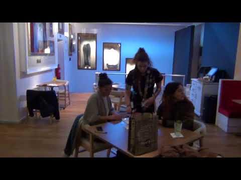 Hard Rock Cafe in Porto Portugal