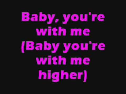 Pussycat Dolls  - Stickwitu Lyrics