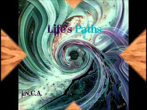 I.N.C.A. Feat DiGi Beenz- Life's Paths(Prod. Aataze)