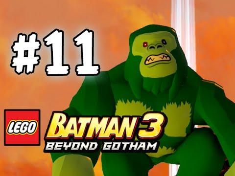 LEGO BATMAN 3 - BEYOND GOTHAM - LBA - EPISODE 11 (HD)