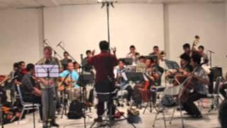 Singgih Sanjaya Oboe Concerto 2nd LKO 2012