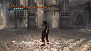 Prince of Persia The Forgotten Sands Sarcophagus Location Guide 1 to 21 HD