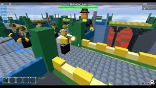 Roblox Tower defense sim How long can you last with only crook boss