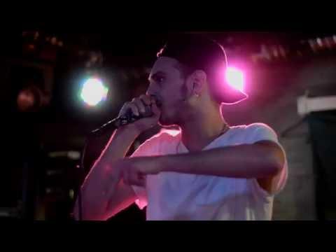 LANDMVRKS - Hollow Tour live in Madrid 24.9.16