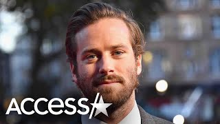 Armie hammer scandal: what you need to know