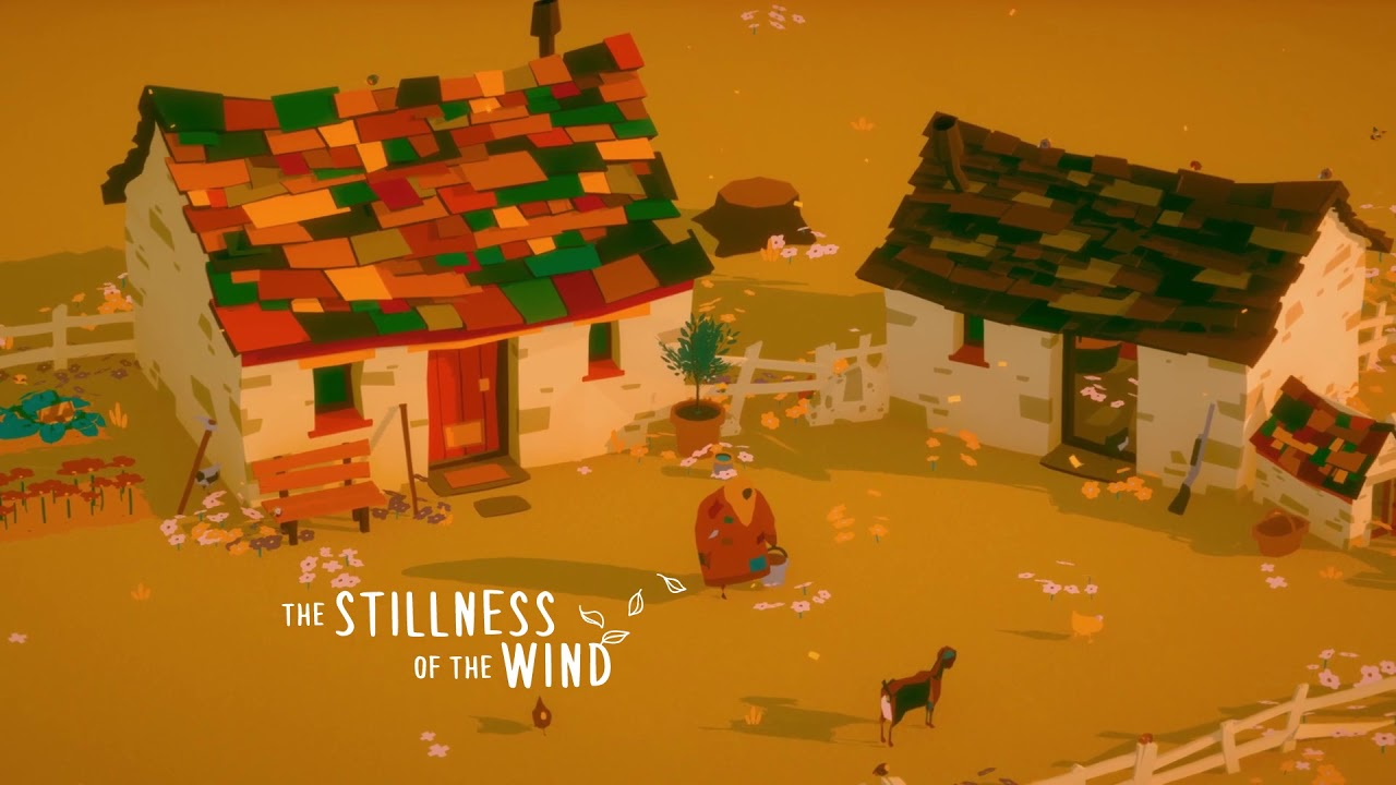 Buy The Stillness of the Wind from the Humble Store