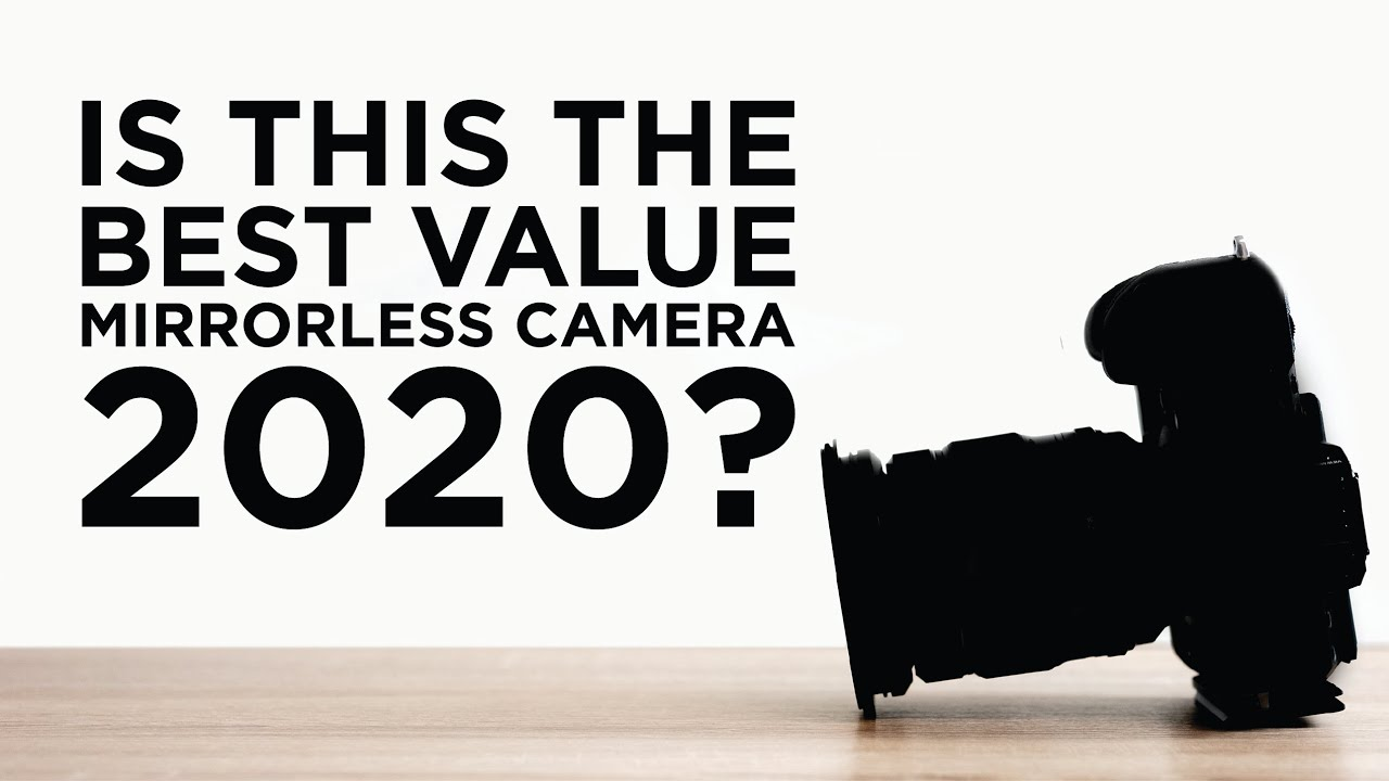 Best Value Camera 2020? Epic camera! But is it the best value for money?