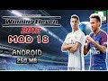Winning Eleven 2012 MOD 2018 Download | Android Offline | HD Graphics