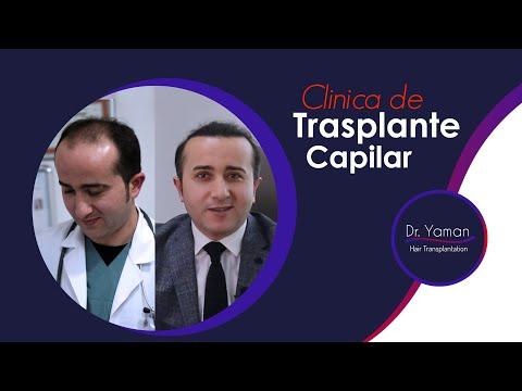 Dr. Yaman Hair Transplant Clinic / Clínica de Trasplante Capilar Dr. Yaman