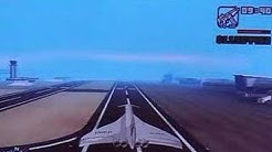 SanAndreas Tu-144 lebourget crash 1973