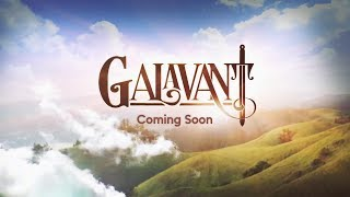 Galavant (ABC) Official Trailer/Promo/Preview/Teaser/First Look [HD]