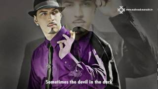 Mehrzad Marashi - Don't Believe - Lyrics