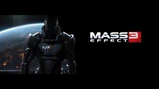 Обзор игры Mass Effect 3