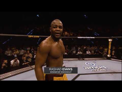 Лучшие нокауты в истории UFC часть 2