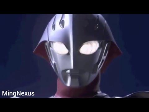 「ウルトラマンネクサス」の参照動画