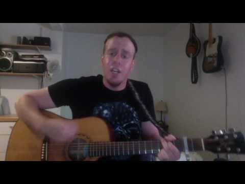 Bad Day (R.E.M. Cover) - Nolan Randall Of Plaid On Flannel